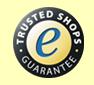 Der Rexin-Shop ist Trusted-Shops zertifiziert