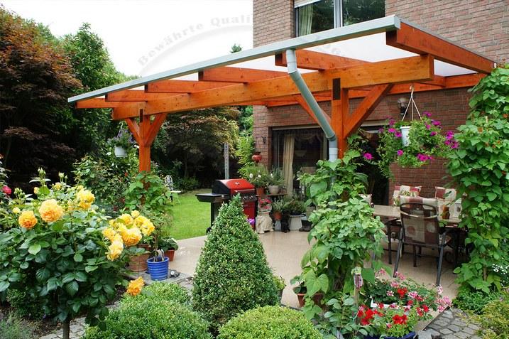 bilder rexocomplete kundengalerie bilder von terrassen berdachungen carports und balkonen. Black Bedroom Furniture Sets. Home Design Ideas
